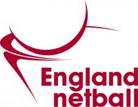 England Netball logo