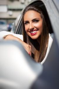 female driver uni pros & cons