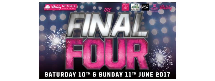 VNSL Final Four