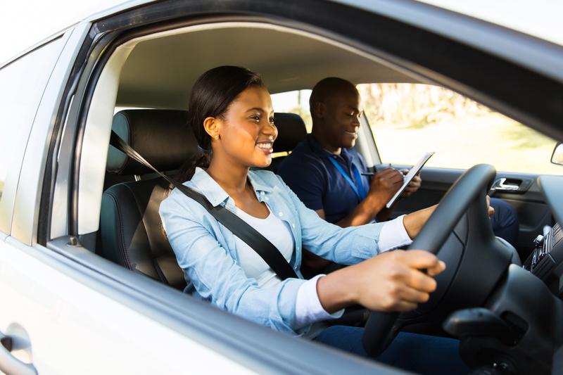 driving test essentials