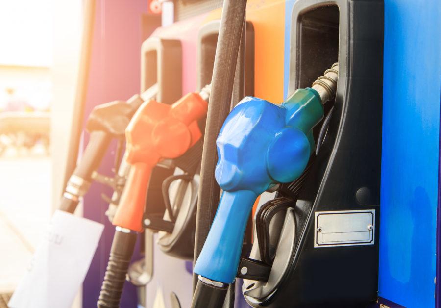 Car fuel pumps