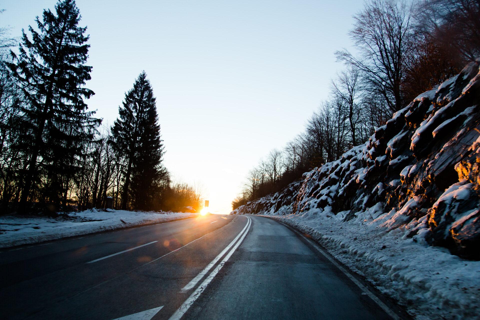 christmas-driving