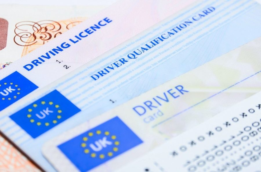They Driving And – Go Girl Licence Categories What Codes Do Mean