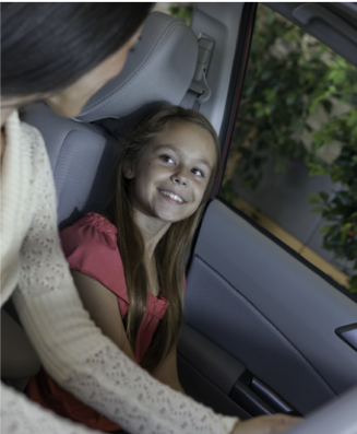 Find Out What Car Seats You Need And When Your Child Is Ready To Sit In The Front Seat Of